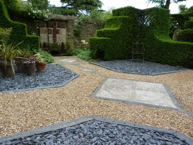 jardins du manoir de ch telaison jardin en pays de la loire situ saint georges sur layon en. Black Bedroom Furniture Sets. Home Design Ideas
