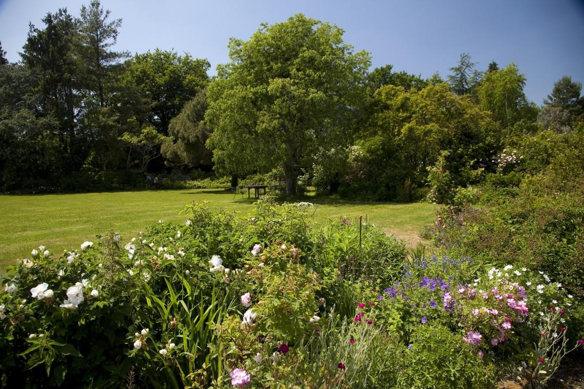jardin de la guibreti re jardin en pays de la loire situ martinet en vend e 85. Black Bedroom Furniture Sets. Home Design Ideas