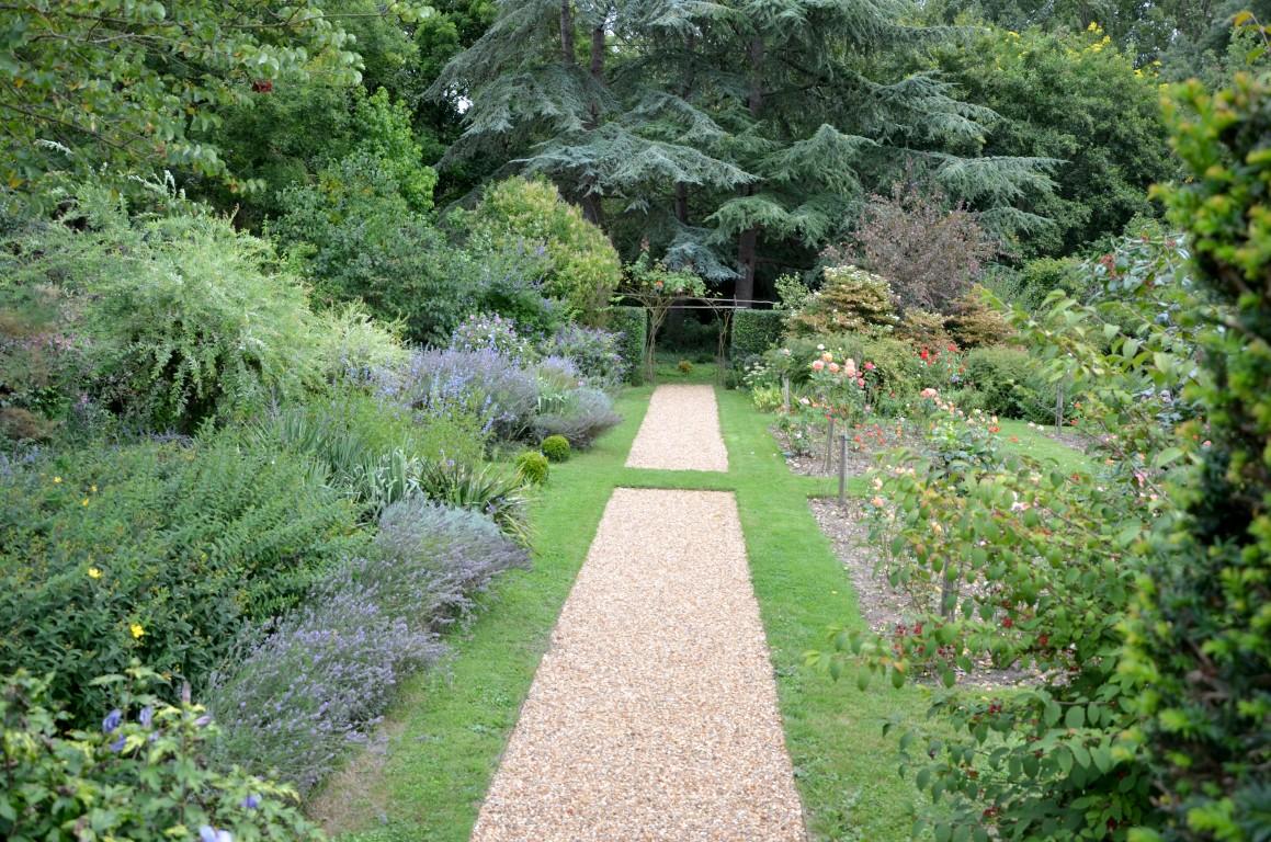 jardins du manoir de serrain jardin en pays de la loire situ durtal en maine et loire 49. Black Bedroom Furniture Sets. Home Design Ideas