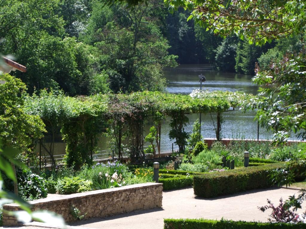Circuit des jardins la haye fouassiere for Circuit jardins anglais