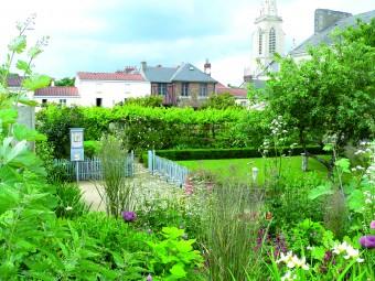 Les jardins en loire atlantique for Atlantique jardin