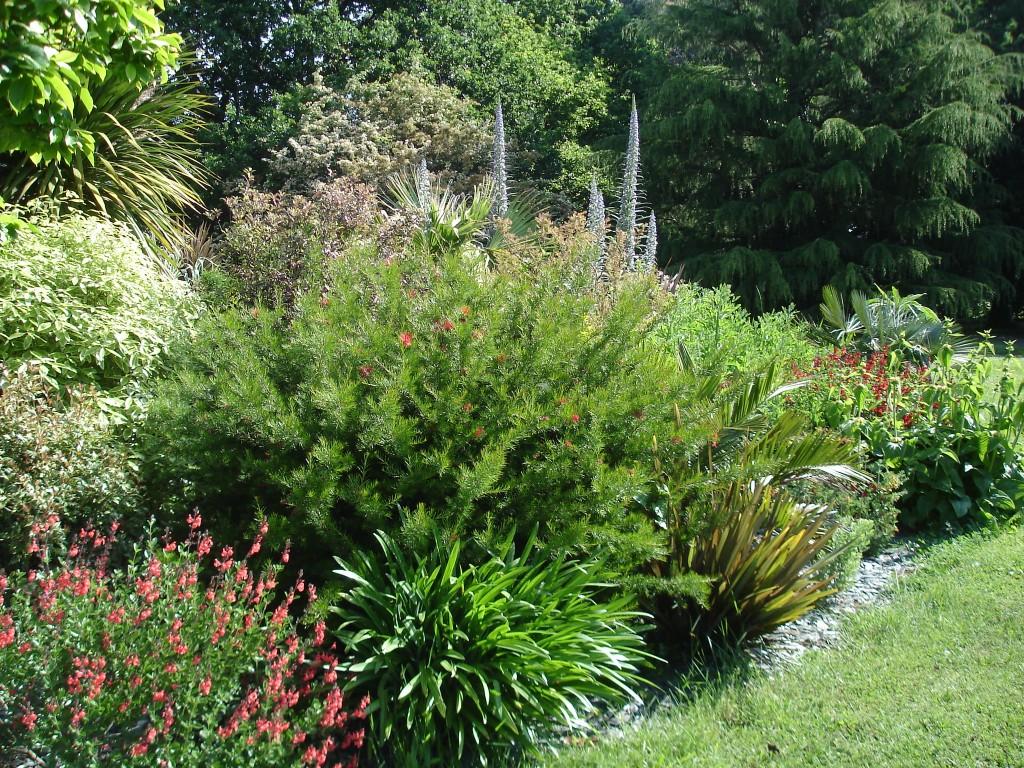 Les Jardins Du Moulin Paysagiste jardin du moulin de kergas